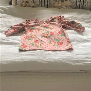 Matilda Jane Top Size 6